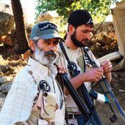ASL, une armée rebelle en train de se structurer