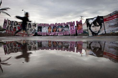 Meurtres de femmes : l'horreur se poursuit à Juárez
