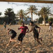 En Libye, «nos vies sont devenues normales»