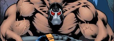 Batman Knightfall ,la lente chute du Chevalier noir