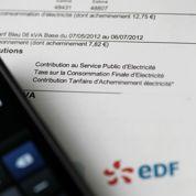 Subventions trop coûteuses pour EDF