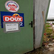 Doux : 1000 emplois restent menacés