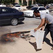La Libye a voté, en dépit des menaces
