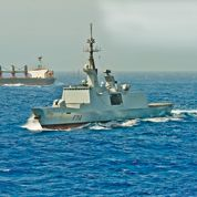 Océan Indien: les pirates sur la défensive
