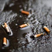 Paris : des éteignoirs contre les mégots