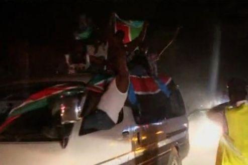 Il y a un an : le Sud Soudan proclame son indépendance