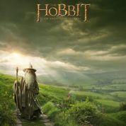 The Hobbit , un mystérieux poster