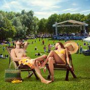 Scènes d'été : des concerts gratuits