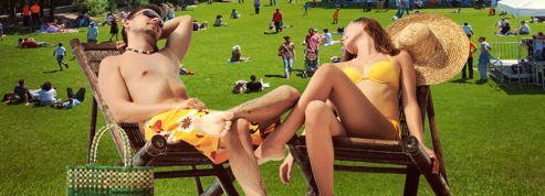 Scènes d'été à la Villette : des concerts gratuits en plein air