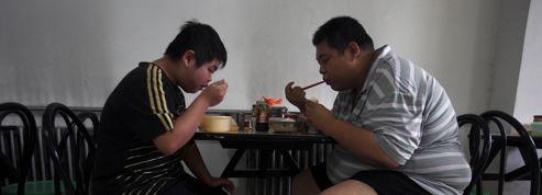 Les jeunes Chinois plus touchés par le diabète que les Américains