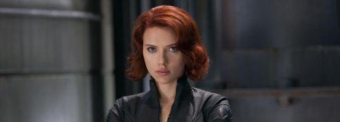 Johansson: 20 millions de $ pour The Avengers 2 ?