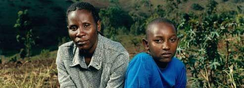 Arles : les enfants du génocide rwandais primés