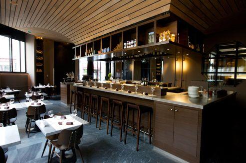 Paris : les petites et grandes tables qui vont faire l'été : Terroir parisien