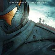 Pacific Rim de Del Toro: la 1re affiche