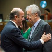 L'accord sur l'Espagne calme les marchés
