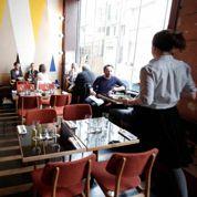 Les Français délaissent les restaurants
