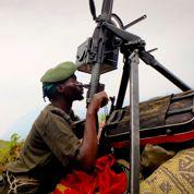 La rébellion progresse au Congo