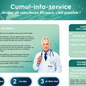 Un site internet pour soigner les cumulards