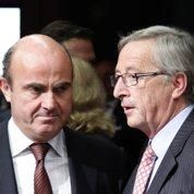 Espagne: l'Eurogroupe met au point un plan
