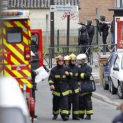 Vitry-sur-Seine : le preneur d'otage arrêté