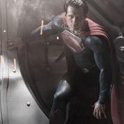 Superman, le teaser dévoilé avant Batman