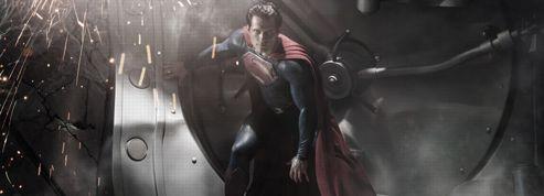 Superman Man of Steel ,le teaser dévoilé avant Batman