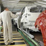 PSA supprime 8000 emplois et ferme Aulnay