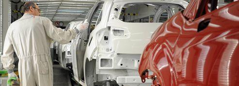 PSA supprime 8000 emplois en France et ferme Aulnay