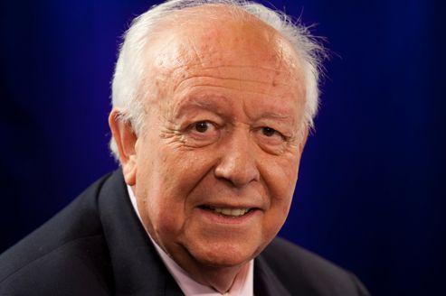 Jean-Claude Gaudin remet les choses au clair: «La succession n'est pas ouverte! Je dirai en 2013 si je me retire ou me représente.»