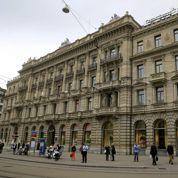 Credit Suisse : 7000 clients interrogés