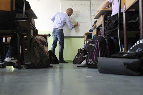 Profonde crise de vocation chez les enseignants