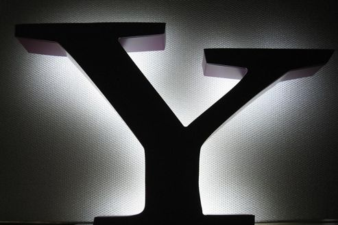 Le logo du célèbre Yahoo! / Crédits photo: Webgrisu/Flickr sous licence Creative Commons.