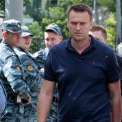 Les opposants russes harcelés par la police