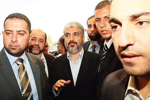 Les islamistes tunisiens jouent l'ouverture