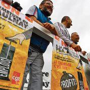 PSA : Aulnay, aux mains des ultras de la CGT