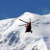 Une avalanche fait neuf morts dans les Alpes
