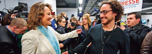 Thomas Hollande complique le 14 Juillet de son père