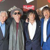 The Rolling Stones sur scène cette année ?