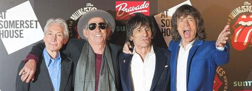The Rolling Stones de retour sur scène cette année ?