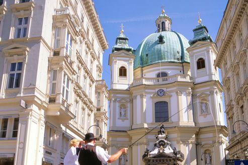 Vienne : un Strauss peut en cacher un autre