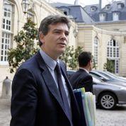 Télécoms: les syndicats reçus par Pellerin et Montebourg