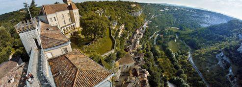 Rocamadour, mille ans de piété