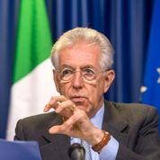 L'Italie résiste à la dégradation de Moody's
