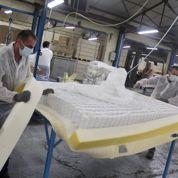 Dunlopillo : des matelas issus du recyclage