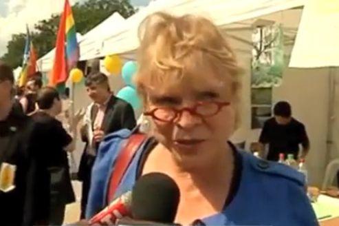 Il y a un an : Eva Joly veut supprimer le défilé militaire