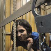Russie : des punks accusées de blasphème