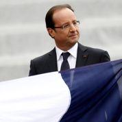 Hollande prône un «effort juste»
