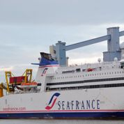 Les ferries de Seafrance changent de nom
