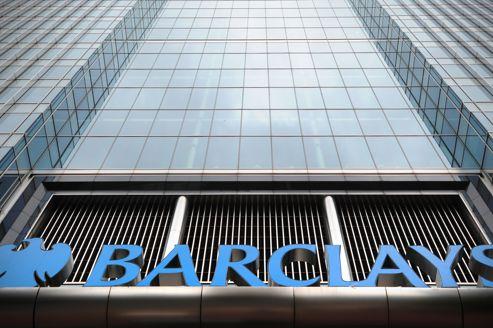 La banque britannique Barclays a déjà obtenu en Europe le statut de témoin repenti.