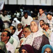 Les islamistes tunisiens attendent la charia